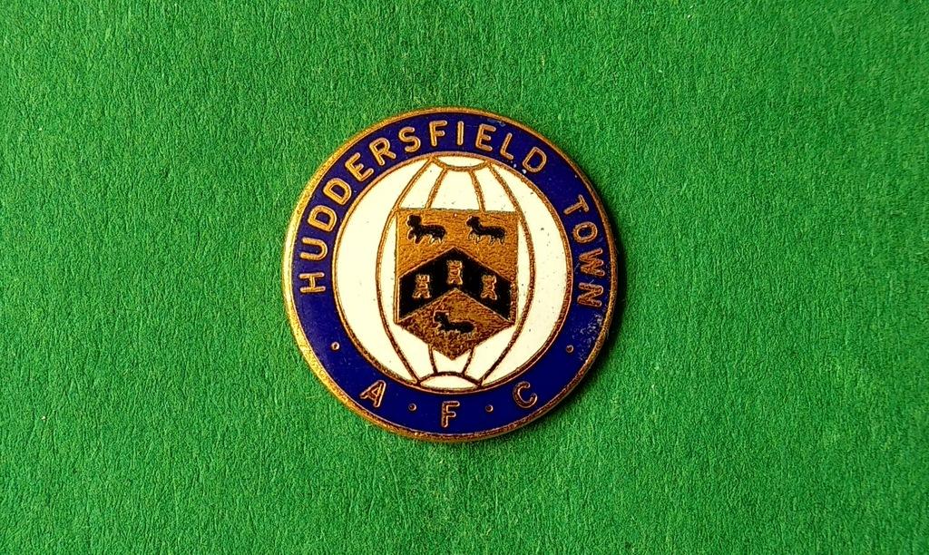 Huddersfield Town AFC Pin