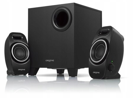 Creative Inspire A250 głośniki 2.1