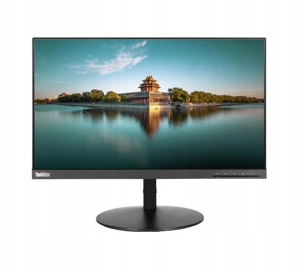 Monitor LED Lenovo ThinkVision T22i 21.5'' IPS 6ms