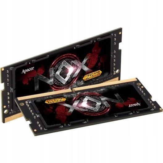 SO-DIMM 32 GB DDR4-2400 Kit, Arbeitsspeicher