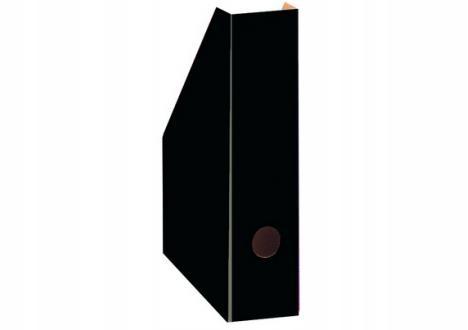 Pojemnik A4 na czasopisma/dokumenty 7cm karton cza