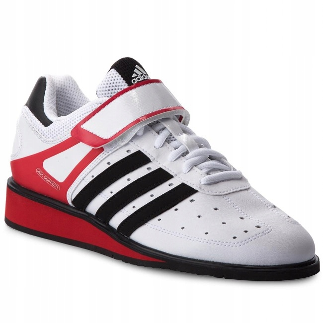 ADIDAS POWER PERFECT II ROZM 50 2/3