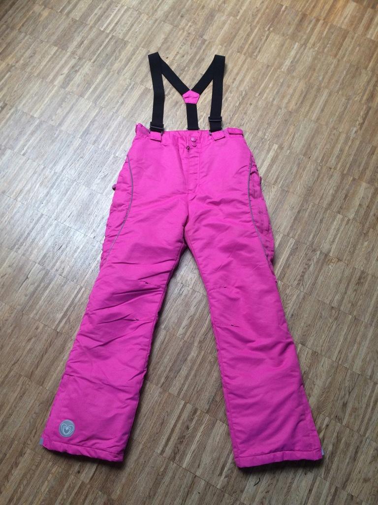 Spodnie narciarskie COOL CLUB 158