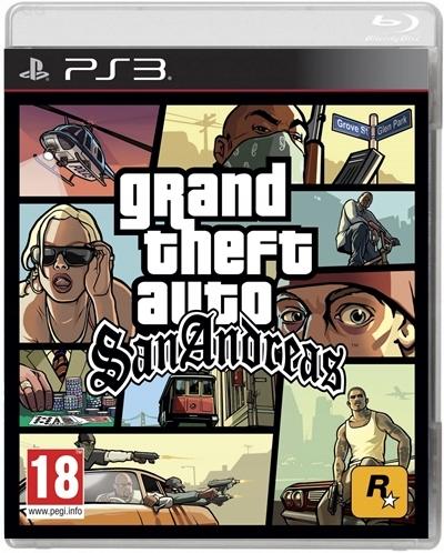 Grand Theft Auto San Andreas Mapa Gta Nowa Folia 7731775819 Oficjalne Archiwum Allegro