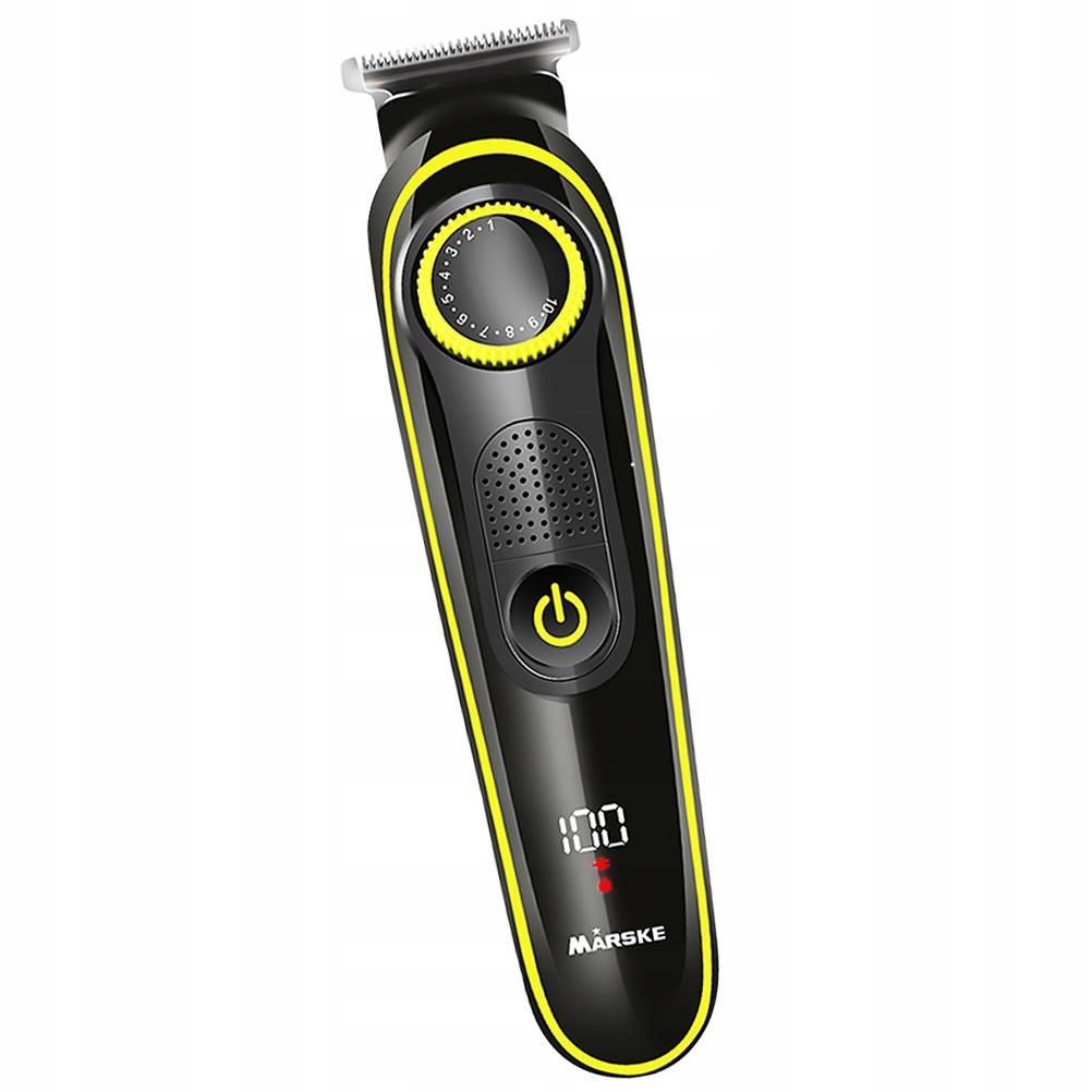 Elektryczna maszynka do włosów Ładowanie Elektrycz