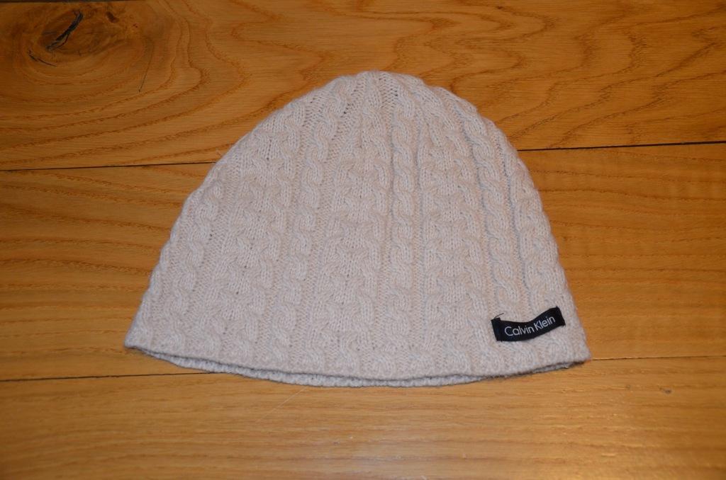 czapka , Calvin Klein