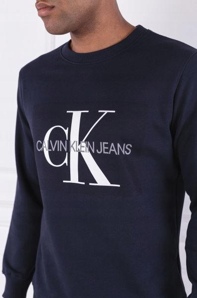 CALVIN KLEIN JEANS BLUZA MĘSKA XL