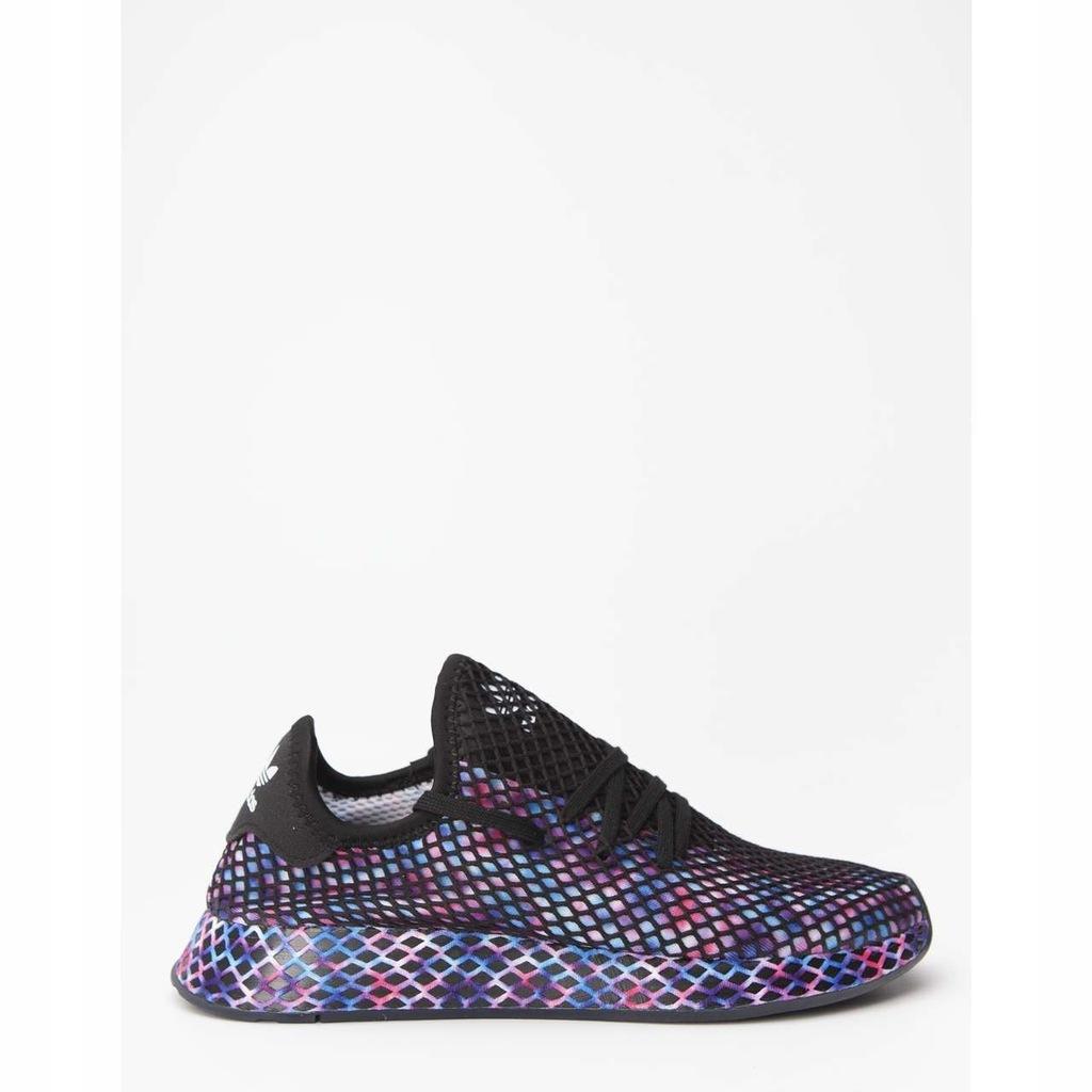 Buty adidas deerupt runner ee5656 core blackcore b
