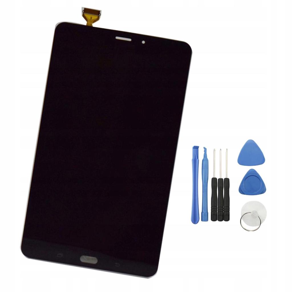 Digitizer z wyświetlaczem LCD - czarny
