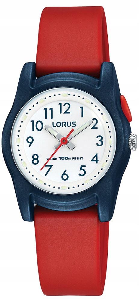 Zegarek Lorus dziecięcy R2383MX9