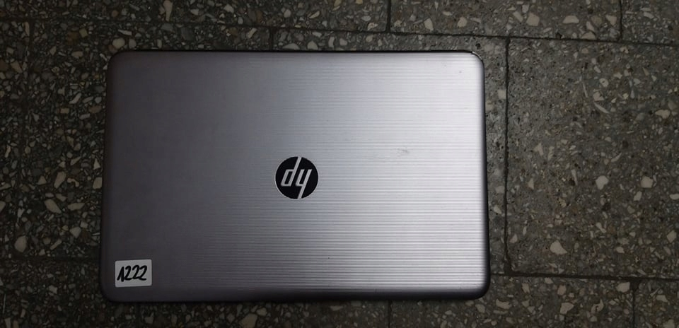 LAPTOP HP 255 G5 500gb/4gb/ KPL. 1222/19