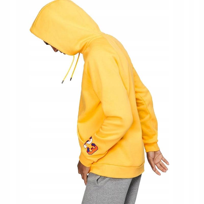 Bluza NIKE JORDAN DNA Fleece AT9981 741 XL 8488184470