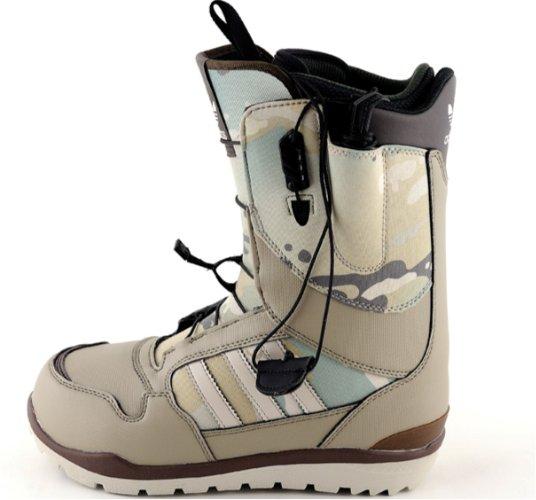 buty snowboardowe adidas zx 500