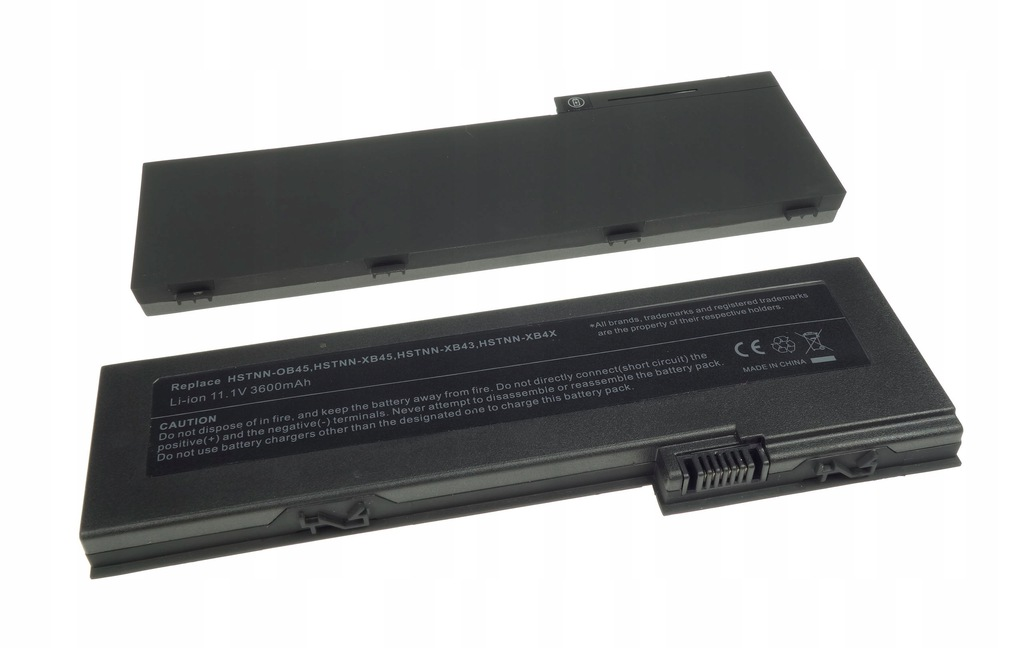 Bateria OT06 do HP EliteBook 2760p 2740p 2730p