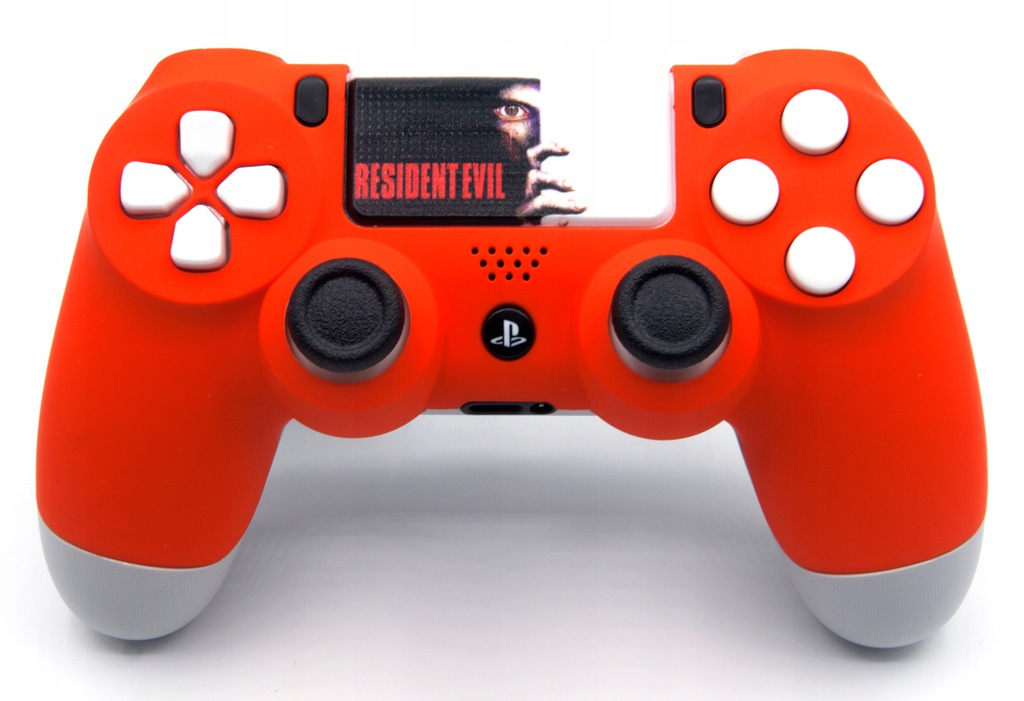 RESIDENT EVIL Pad Playstation4 Rapid Fire 35 modow