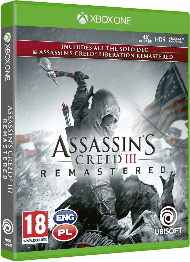 Assassins Creed 3 problemy z dopasowywaniem