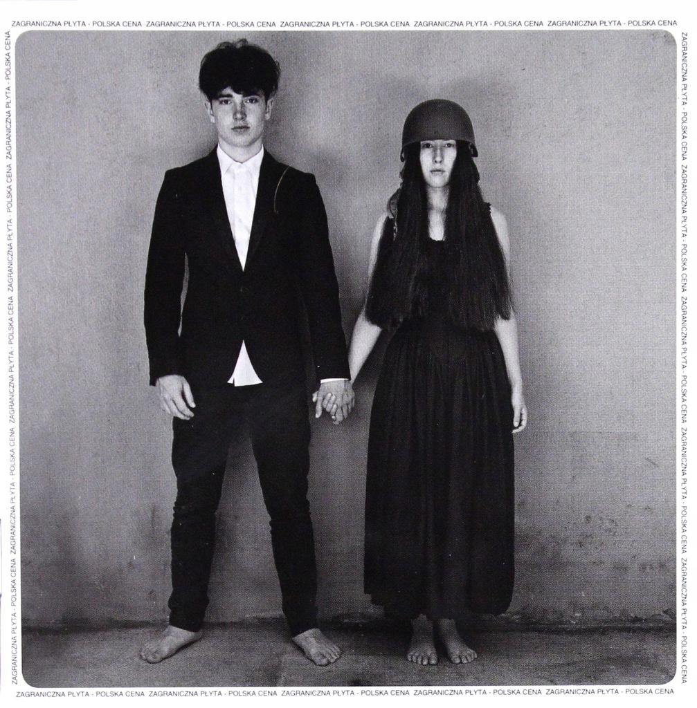 U2: SONGS OF EXPERIENCE (PL) (CD)