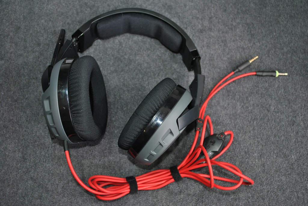 ROCCAT KAVE XTD STEREO HEADSET MILITARY EDITION