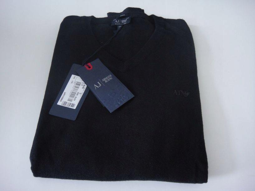 Armani Jeans sweter rozm XL Łódź