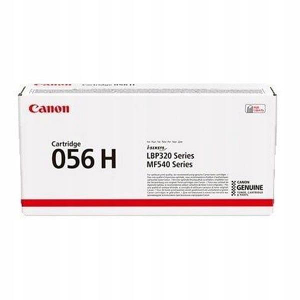 Canon oryginalny toner 056H, black, 21000s, 3008C0
