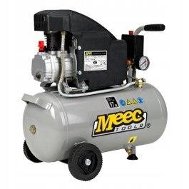 Kompresor BIGEON 24L 1100W olejowy wydajność 180 l