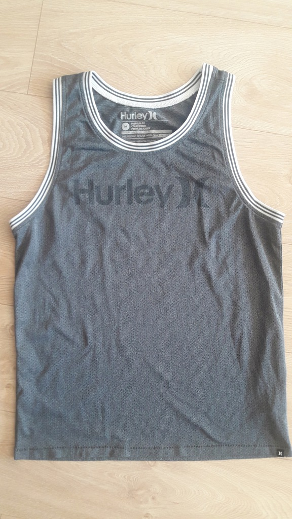 koszulka bez rekawów bluzka T-shirt Harley M NIKE
