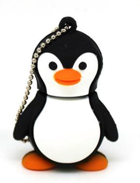 Oryginalny Pendrive 32 GB pingwin *HIT*