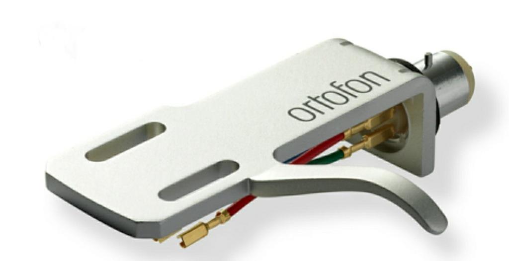 Ortofon srebrny headshell / główka