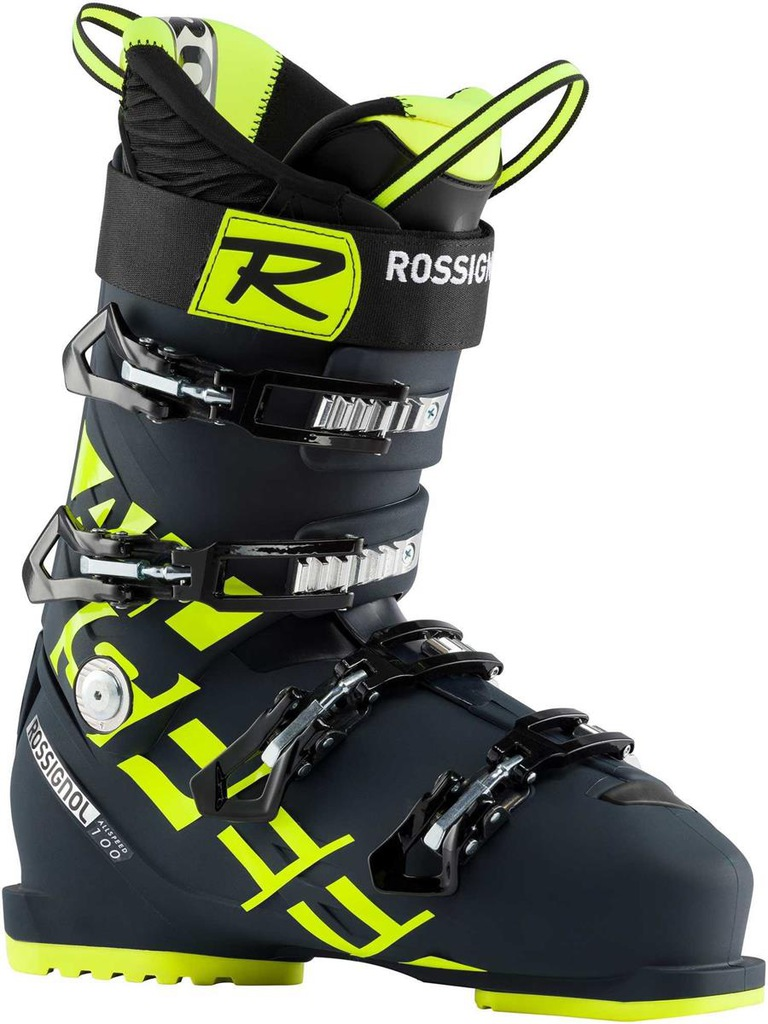 Buty narciarskie Rossignol Allspeed 100 Niebieski