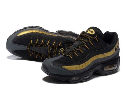 Buty Nike Air Max 95 Premium W 538416 020 r.40