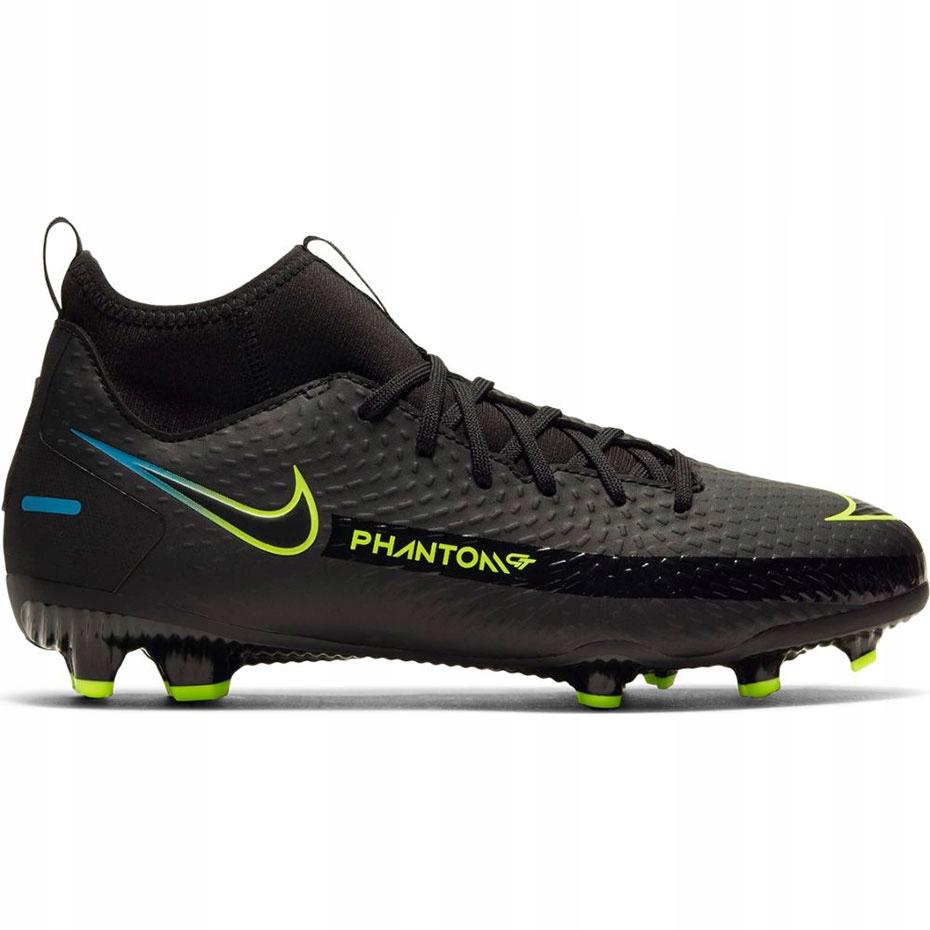 Buty piłkarskie Nike Phantom GT Academy DF 35!