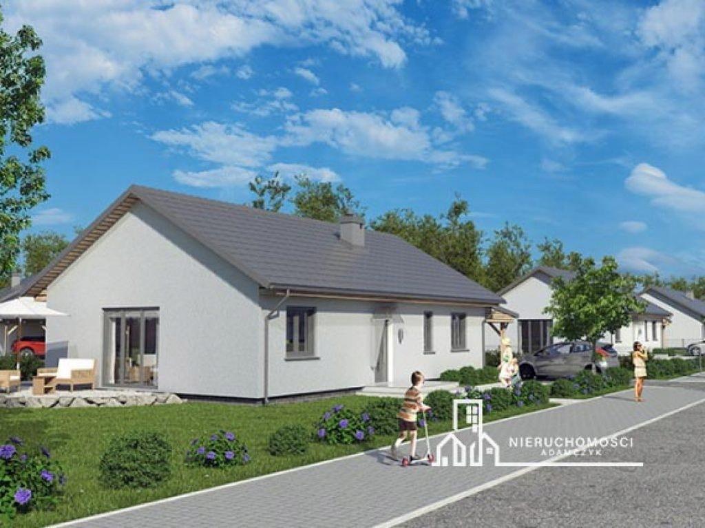 Dom, Szczecinek (gm.), Szczecinecki (pow.), 97 m²