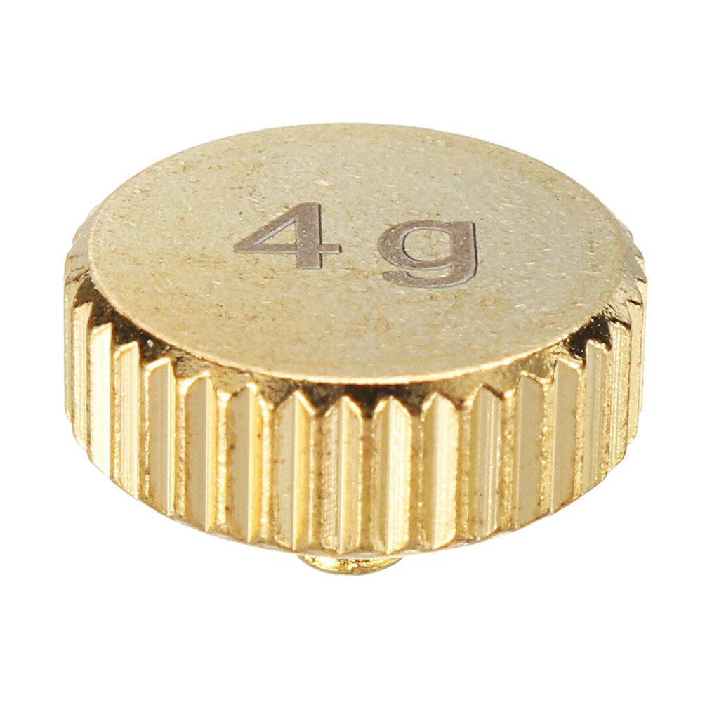 akcesoria do wymiany kasety gramofonu - Golden 4g