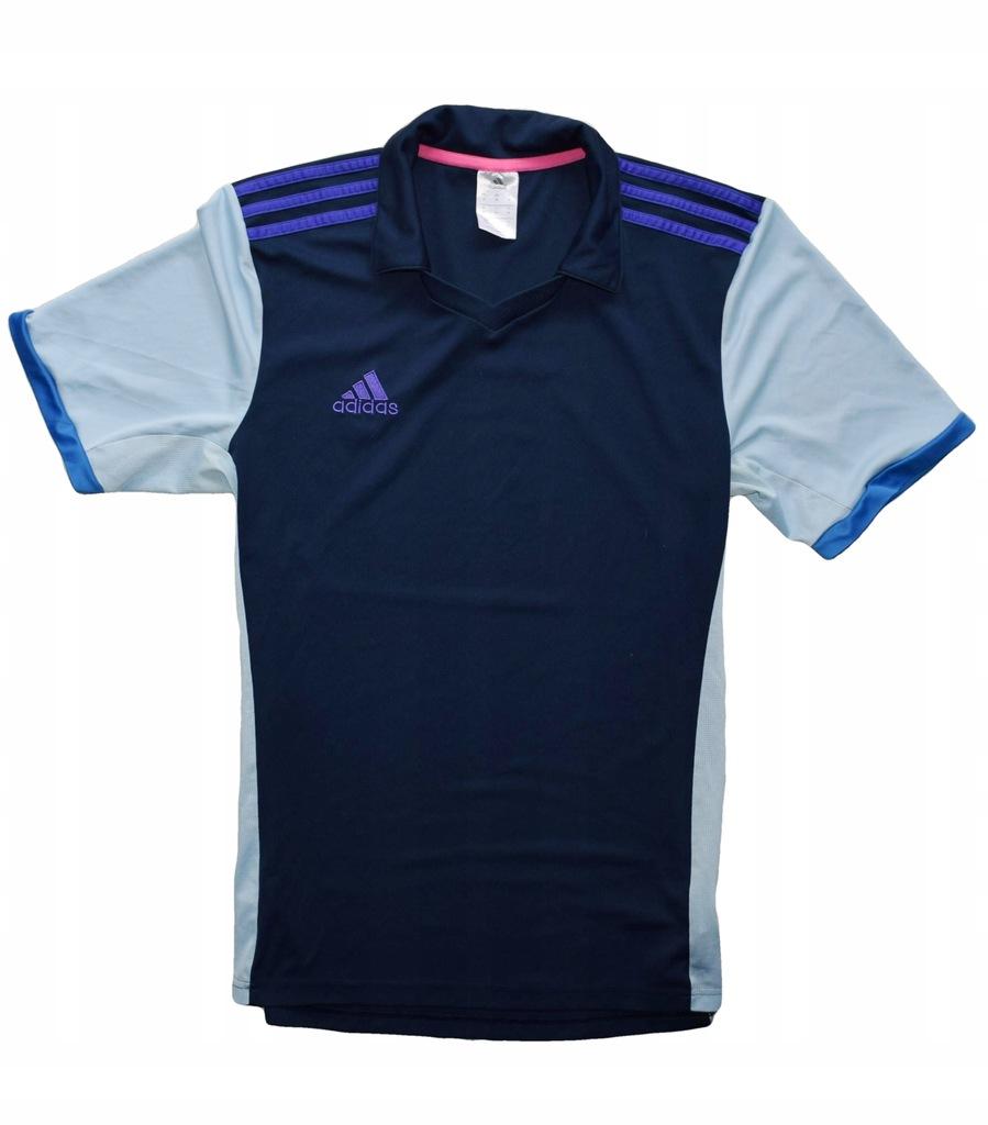 Adidas M techniczna koszulka polo