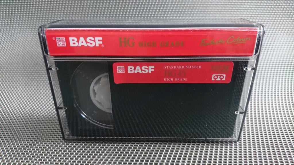 Basf VHSC HG45