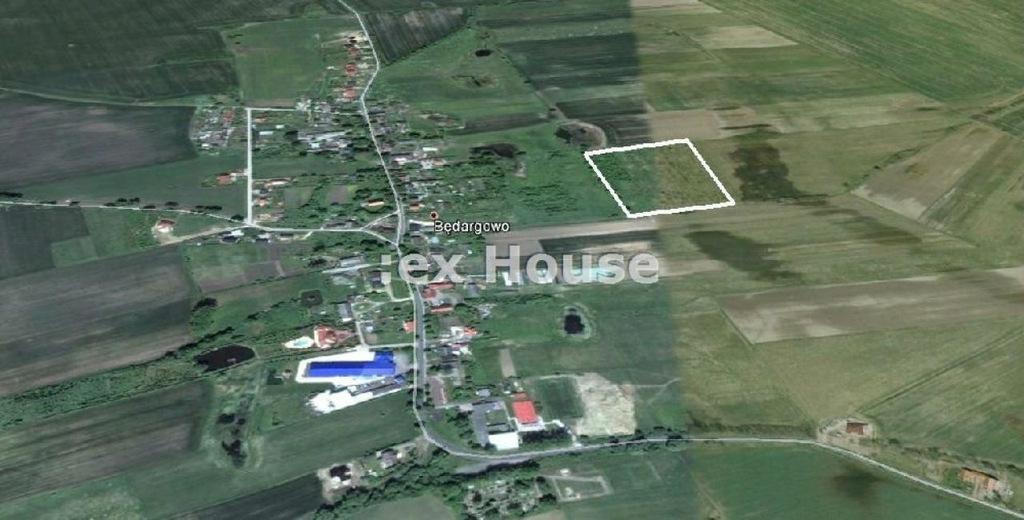 Działka Kołbaskowo, policki, 8750,00 m²