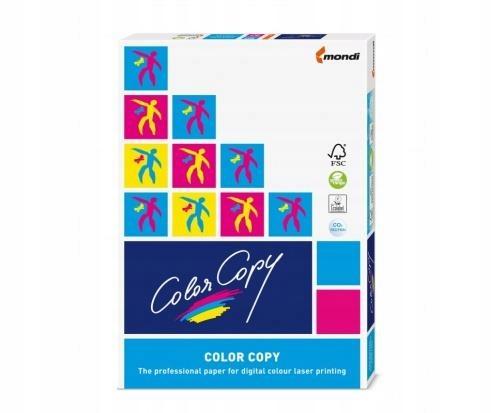 Papier Xero Igepa Laser Color Copy 8687A22 (A4; 20