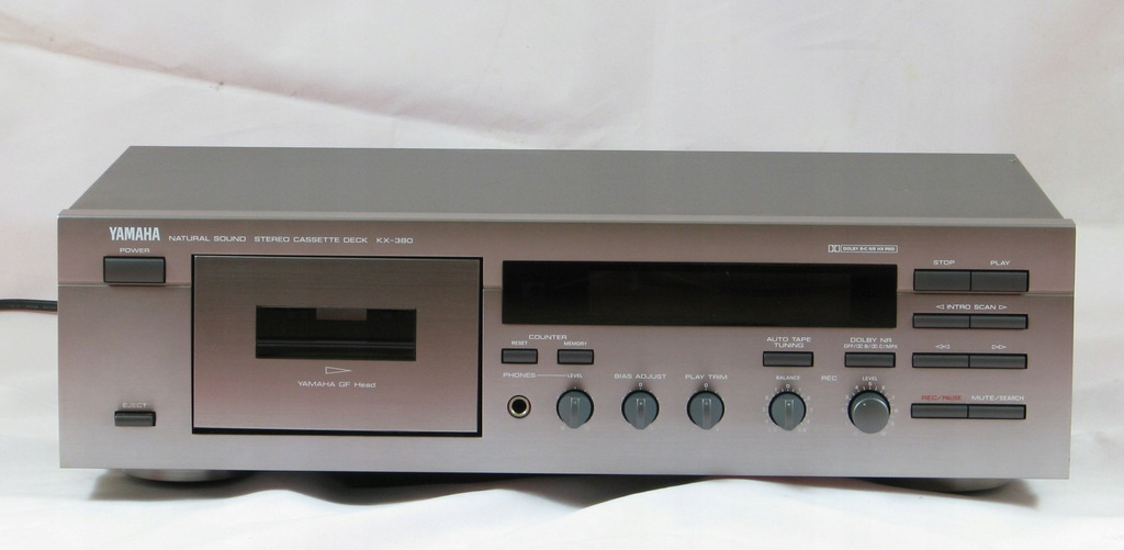 Yamaha KX-380