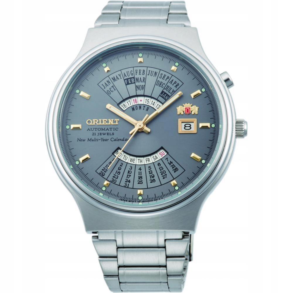 Zegarek Orient FEU00002KW +Ochrona szkła GRATIS