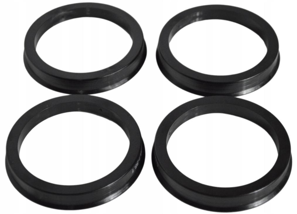 Pierścienie centrujące 56,1-54,1