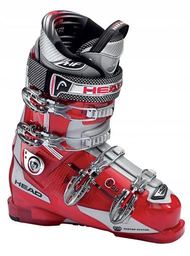 Nowe buty HEAD S 90 HF roz.30,5/47 .......[H764]