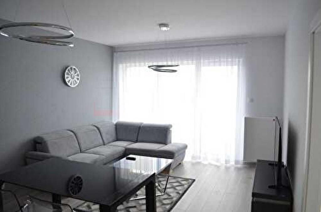 Mieszkanie, Opole, 46 m²