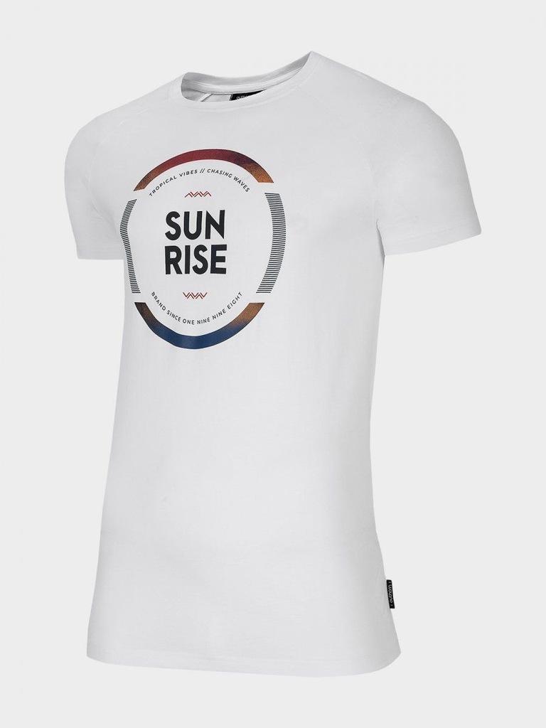 Koszulka Outhorn HOL20 TSM610 Biały
