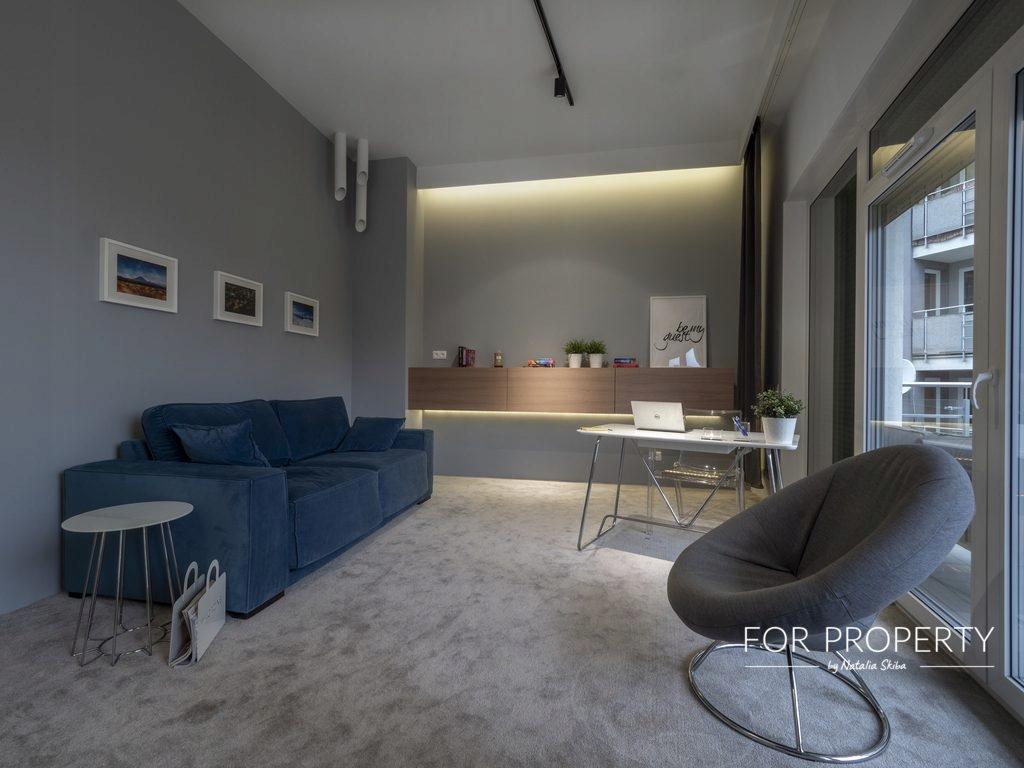 Mieszkanie, Poznań, Grunwald, 93 m²