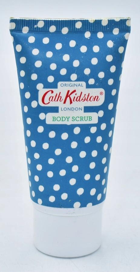 9137-29 ...CATH KIDSTON... p#s SCRUB DO CIALA 50ML