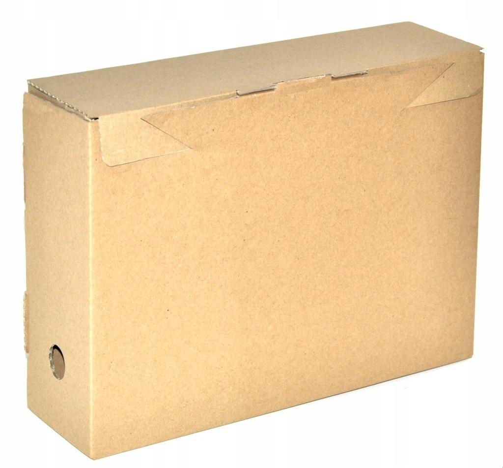 Pudełko Archiwizacyjne A4 - 335x95x245 - 50 szt.