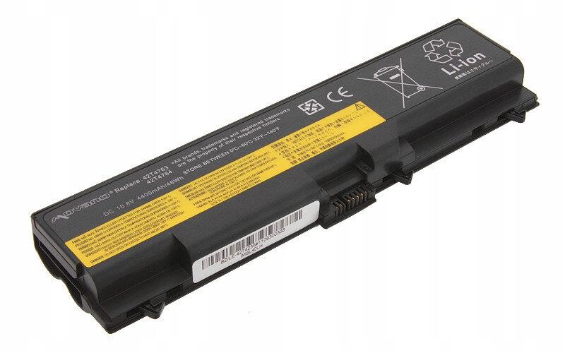 Bateria do Lenovo Thinkpad 42T4756 42T4757 42T4763