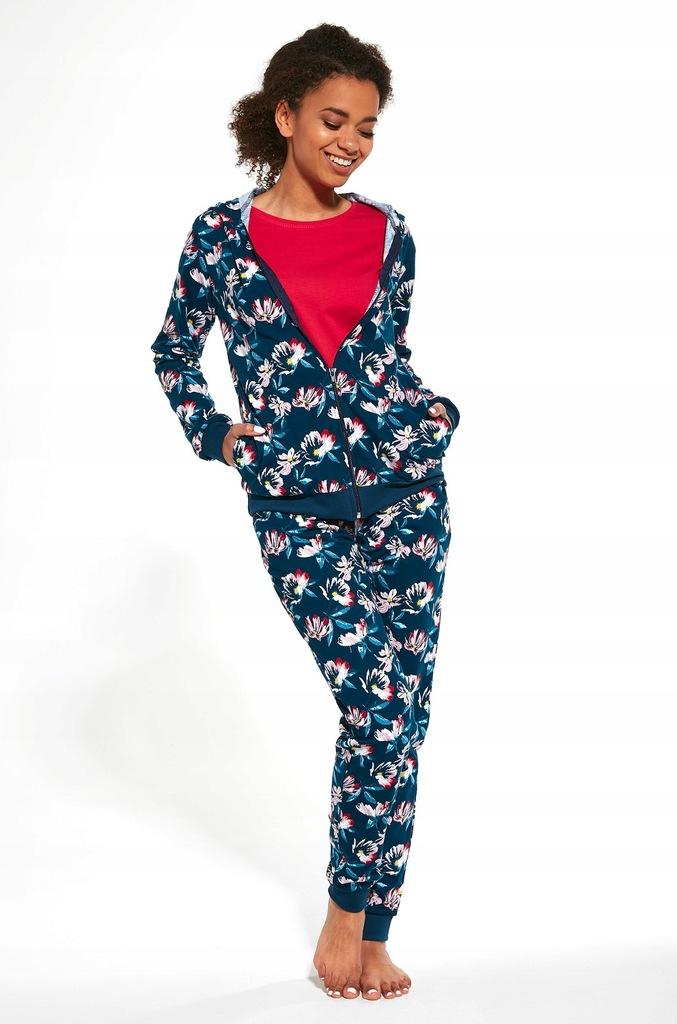 Piżama damska Cornette Roxy 355/243