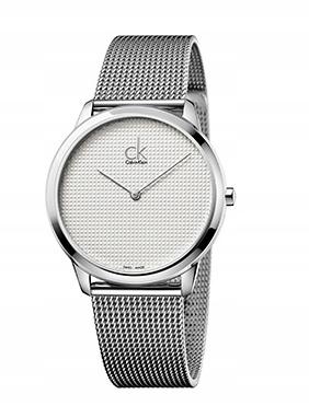 Zegarek kwarcowy CK K3M2112Y M?ski zegarek