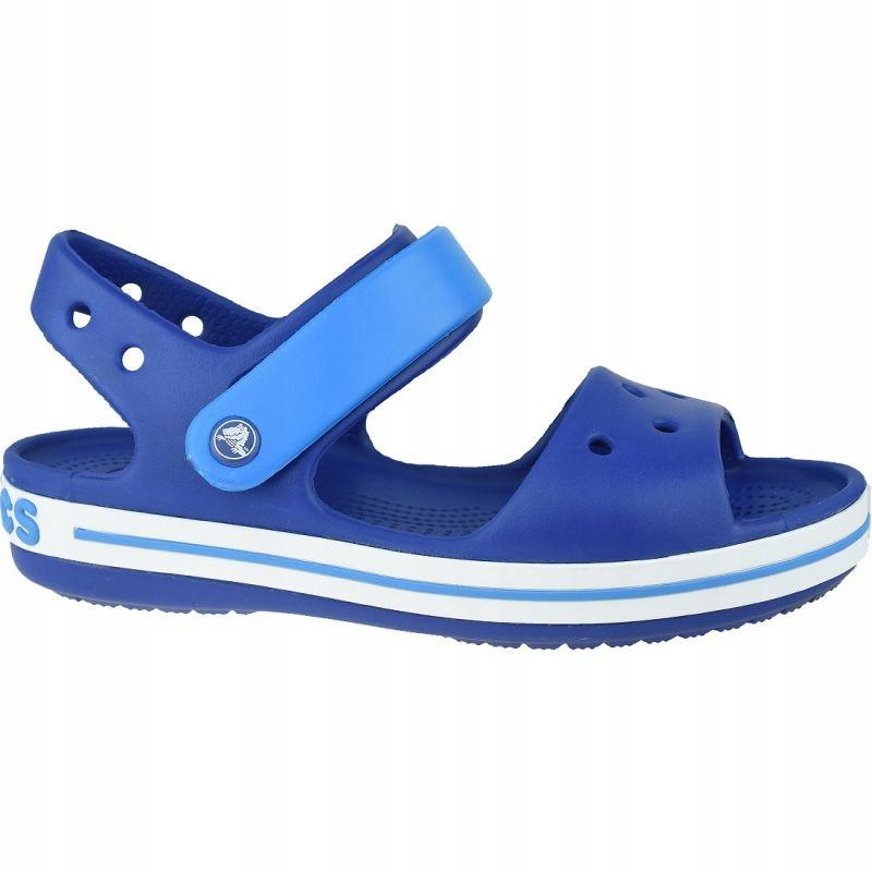 Sandały Crocs Crocband Jr 12856-4BX 22/23